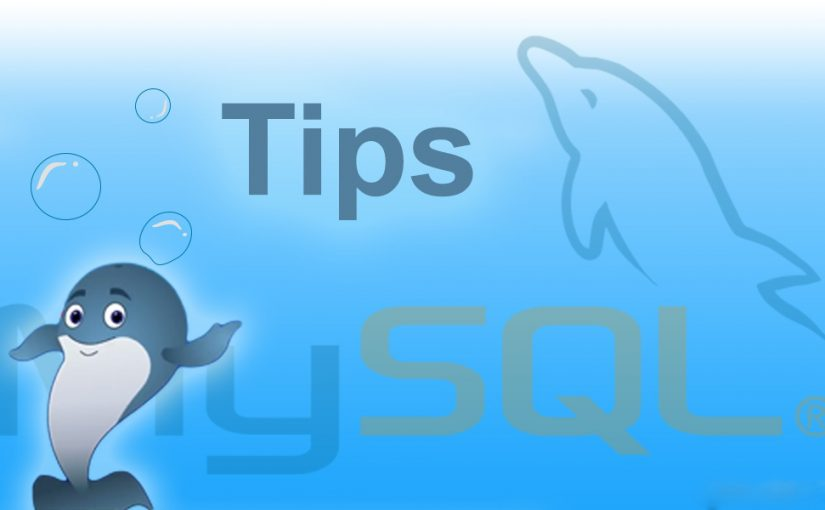 MySQL tips for beginners and intermediate
