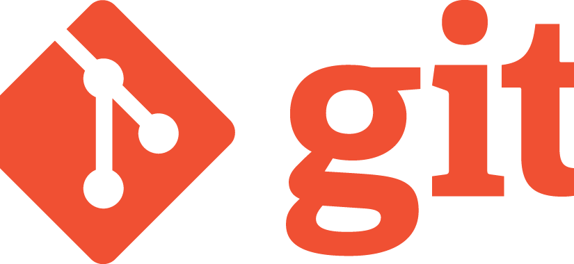 git source code management system logo